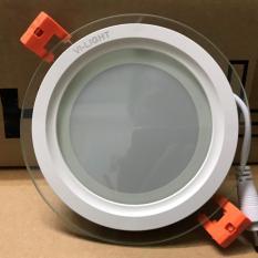 ĐÈN LED DOWNLIGHT ÂM TRẦN TRÒN 9W VI-LIGHT