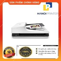 Máy Scan HP Scanjet Pro 2500 F1 scan hai mặt khay nạp tài liệu tự động ADF