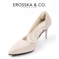 Lót giảm size giày cao gót Erosska chống rộng êm chân và thoáng khí AC006