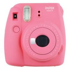 Máy ảnh lấy liền Fujifilm Instax Mini 9 (Kèm Bộ quà tặng Sakura) Hàng chính hãng