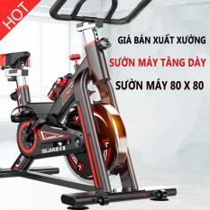 Xe đạp tập gia đình, xe đạp tập thể thao trong phòng tập, khí tài trong phòng tập