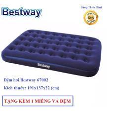 Đệm hơi tiện dụng Besway 67002