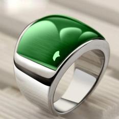 Nhẫn Nam NN008 Trang sức nam cao cấp, Phụ kiện nam bền màu sản phẩm được bảo hành trọn đời.