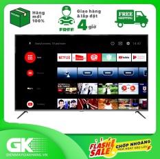 Smart Tivi Android TCL 4K 55 inch L55P8 – Bảo hành 3 năm, giao hàng & lắp đặt trong 4 giờ