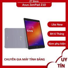 Máy tính bảng Asus Zenpad Z10 màn 2K RAM 3GB