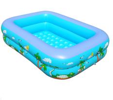 Bể Bơi Phao Gia Đình Cho Bé (Họa Tiết Ngẫu Nhiên)