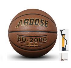 Bóng rổ số 7 AROOSE ( Tặng 1 bơm và kim ) tiêu chuẩn thi đấu NBA