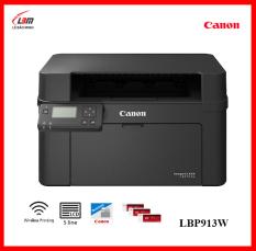 [trả góp 0%] Máy in laser đơn năng Canon LBP913w – Hàng chính hãng Lê Bảo Minh