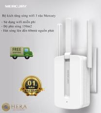 Cục kích sóng wifi, kích sóng wifi, bộ tăng sóng wifi Mua ngay thiết bị kích sóng wifi Mercury kích sóng cực mạnh lên đến 40m bảo hành uy tín 1 đổi 1