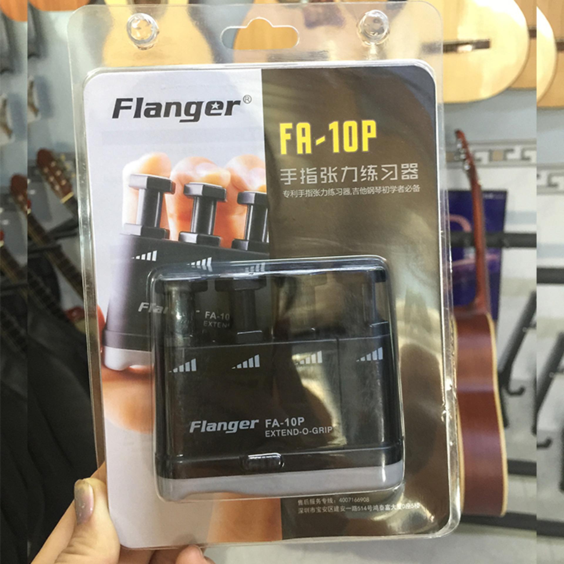 DỤNG CỤ LUYỆN NGÓN FLANGER FA-10P - MÁY TẬP NGÓN GUITAR / PIANO / ORGAN