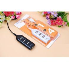 Hub USB Chia 4 Cổng Tiện Dụng
