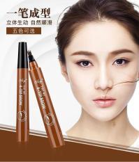 Bút chì kẻ mày phẩy sợi 4D Suake giúp lông mày đậm và đẹp hơn