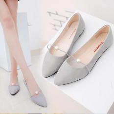 Giày búp bê nữ thời trang rẻ bền đẹp