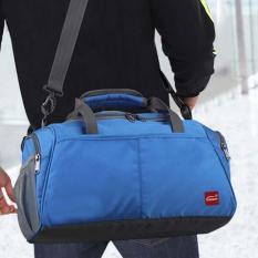 Túi xách du lịch thể thao thời trang Hàn Quốc Phong cách Unisex chống nước, chất lượng cao