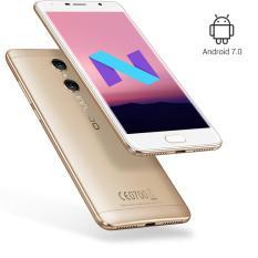 Điện thoại fire 4 plus android 7.0 nougat 2GB 32GB Màn hình 5.5 HỖ TRỢ 2 SIM- Điện thoại cảm ứng giá tốt- Bảo hành 12 tháng