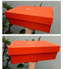 Hộp đựng giày/dép sang trọng,thích hợp bảo quản hoặc làm quà tặng.