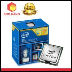 Chip Xử Lý Intel Core 2 Quad Q8300 (4 nhân- 4 Luồng) Chất Lượng Tốt- Hàng Nhập Khẩu