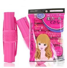 Lô uốn tóc 6 ống siêu mềm tạo kiểu tóc NIGHT SET CURLER – tóc xoăn siêu nhanh siêu tự nhiên