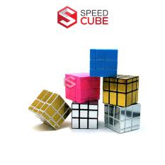 Rubik Gương Mirror Cube 2×2 3×3 Rubic Biến Thể Chính Hãng – Shop Speed Cube