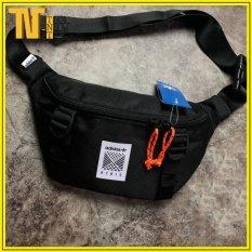 Túi đeo chéo Atric bum bag thời trang 2020 / tui deo cheo/ túi bao tử/ tui chéo da/ balo/ ulzzang/ unisex