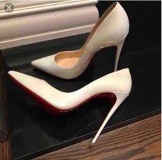 Giày Cao Gót 9P – VNXK xuất châu âu – Bao đẹp , sang chảnh – Cực êm, đủ màu, đủ size