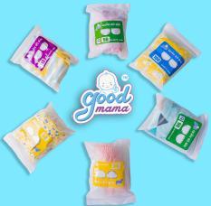 5 Quần bỏ bỉm – bé trai, vải 100% cotton mịn mát giúp bé thông thoáng, không bị hăm tã như tã giấy