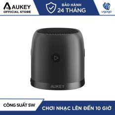 Loa Không Dây Di Động Aukey SK-M31 (5W) Bluetooth 4.2 Tích Hợp Mic Đàm Thoại – Nhà Phân Phối Chính Thức