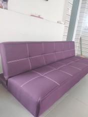 Sofa bed . Sofa giường . Sofa phòng khách (2 chức năng: sofa + giường, kích thước 170 x86 cm). Màu tím
