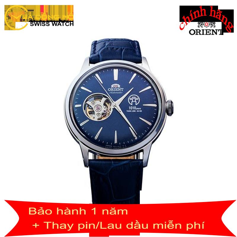 Đồng Hồ Nam Orient 1010 RA-AG0431L00B Bảo Hành Chính Hãng