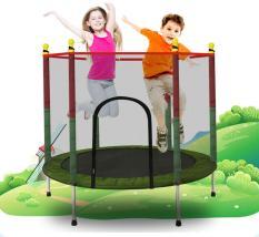 Hanrui Trampoline Jump – Nhà nhảy cho bé (1,4×1,4m)