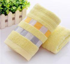 Khăn tắm xuất nhật 100% cotton siêu mềm mịn 34x74cm