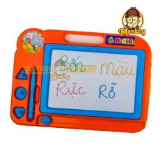 Bộ đồ chơi thông minh cho bé – đồ chơi bảng tự xóa giúp bé phát triển trí tuệ – HT7898 – đồ chơi trẻ em Monkey