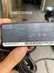 Cục sạc Laptop Lenovo Thinkpad T490 T490s hàng zin tháo máy