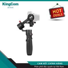 Gimbal Zhiyun Tech Crane M2, Chống Rung Cho Điện thoại, Máy Ảnh Cỡ Nhỏ, Camera Hành Trình