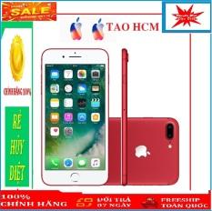 Điện thoại CHÍNH HÃNG IPHONE7 PLUS MỚI Bản Quốc Tế – Full vân Tay – Bảo hành 12 tháng