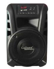 Loa kéo Caliana Electronics TN-10B (Bass 2 Tấc)