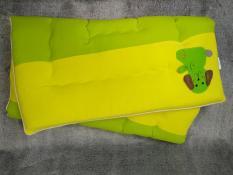 Nệm cara kim home 70x120cm(Cho em bé từ 1-5 tuổi)