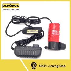 bơm nước cho máy cắt rãnh tường Nanxin Pro