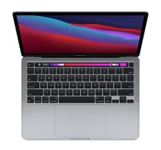 Laptop Apple Macbook Pro 13″ 2020 (M1/8GB/256GB) – Hàng Chính Hãng