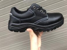Giầy Bảo Hộ Lao Động Chống Giẫm Đinh, Chống Trơn Trượt A216 Siêu Bền, Giày Cơ Khí, Giày Xây Dựng