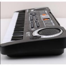 Bộ Đàn Organ 61 Phím MQ-6106 Có Micro Dành Cho Trẻ Em