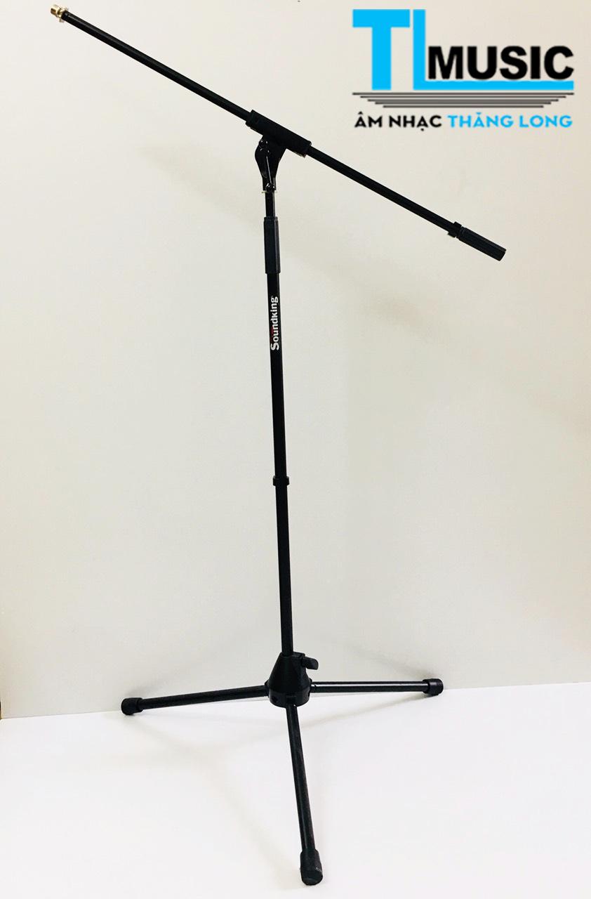 [Chính hãng] Chân đế micro Soundking DD085 (Không kèm kẹp micro)