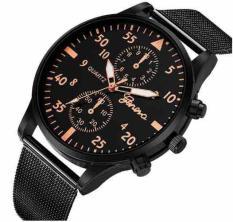 [TẶNG VÒNG TAY VÀ HỘP] Đồng hồ nam Geneva