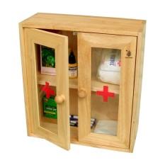 Tủ y tế cửa mica gỗ Đức Thành – tủ đơn – tủ y tế quan trọng cho mọi gia đình (đơn 2 cánh) – tủ đựng & hộp lưu trữ – nội thất sắp xếp – tủ gỗ cao cấp – tủ cửa mica hàng loại 1 chuẫn chất lượng – tủ đụng đồ y tế – tủ gia dụng