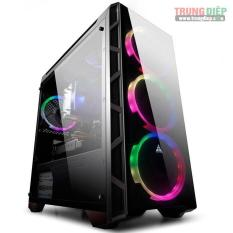 Vỏ case Gaming Golden Filed N55