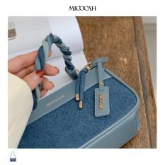 Túi xách đeo chéo nữ Micocah hàng hiệu cao cấp chính hãng túi xách đẹp đi chơi du lịch thời trang cá tính MSP: 527