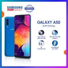 Samsung Galaxy A50 – Điện Thoại Chính Hãng