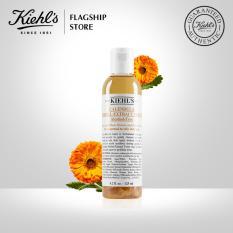 Nước cân bằng Hoa Cúc Kiehl's Calendula Herbal Extract Alcohol-Free Toner 125ML