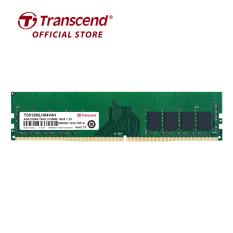 RAM PC Transcend 4GB DDR4 2400Mhz 1Rx8 (512Mx8)x8 CL17 1.2V Transcend – Hàng Chính Hãng