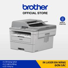 [Trả góp 0%]Máy in laser đa năng Brother DCP-B7535DW